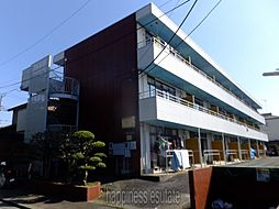 ビクトリーマンション吉山[3階]の外観