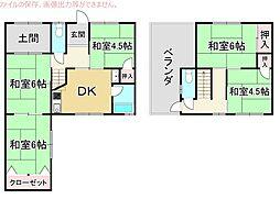 和歌山市宇田森・中古戸建・110908