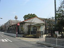 ドエル岸和田[102号室]の外観