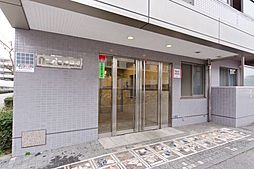 Nasic津田沼[506号室号室]の外観