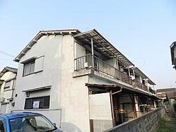 阪急宝塚本線 石橋阪大前駅 徒歩15分の賃貸テラスハウス