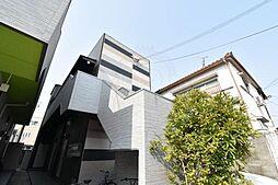 JR阪和線 鳳駅 徒歩4分の賃貸アパート