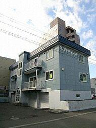 第8誉ハイツA[2階]の外観