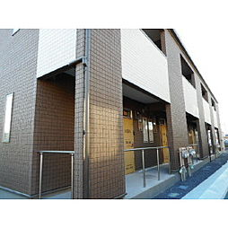 東武伊勢崎線 館林駅 徒歩3分の賃貸アパート
