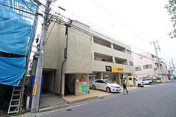 恩田コーポ[3階]の外観
