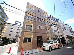 フォルモント新大阪[2階]の外観