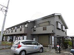 京王線 仙川駅 徒歩15分の賃貸アパート
