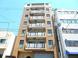 みのりハイツ[4階]の外観