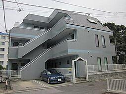 ドミールスズキ津田沼[1階]の外観