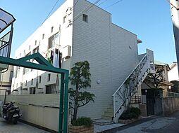 サン・スリージェ[104号室号室]の外観