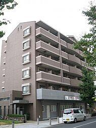 a la mode Hineno[2階]の外観