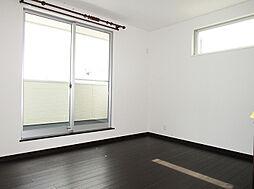 「2階主寝室」