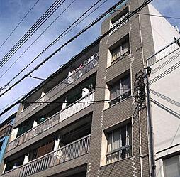 都マンション[2階]の外観