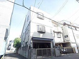 [一戸建] 大阪府大阪市城東区成育4丁目 の賃貸【/】の外観