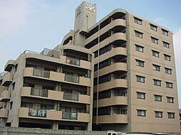 リベール西古松[3階]の外観