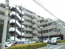 ライオンズマンション与野本町第6[1階]の外観