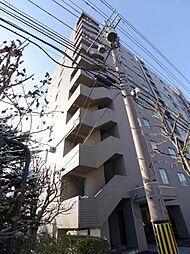 スカイアヴェニュー広和No15[903号室]の外観