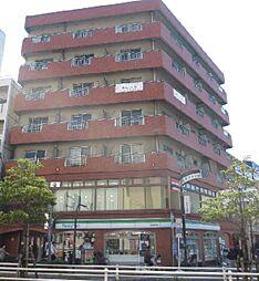 レジデンスマツダビル[6階]の外観