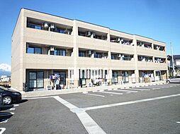 グランド ボヌール[3階]の外観