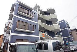 ナナミール西明石[1階]の外観