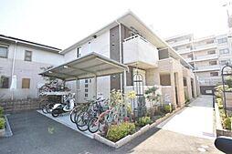 大阪モノレール本線 南摂津駅 徒歩19分の賃貸アパート