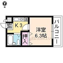 出町柳駅 3.9万円