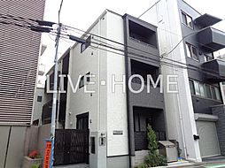 JR総武線 荻窪駅 徒歩8分の賃貸アパート
