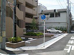 墨田区 駐車場
