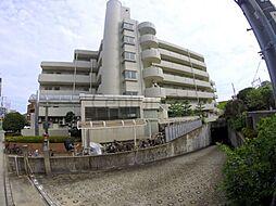 インペリアル花屋敷[4階]の外観