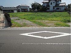 つくば市上横場 土地 A区画の写真