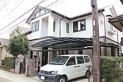 [一戸建] 千葉県八千代市緑が丘1丁目 の賃貸【/】の外観