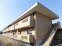 CASA 大垣[202号室]の外観
