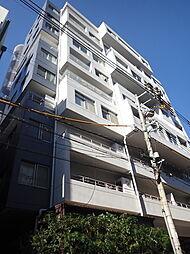老松コープ[6階]の外観