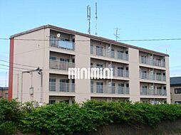 マンション稲元[2階]の外観