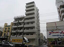 リヴシティ横濱宮元町[2階]の外観