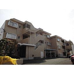 シャトーユキ[2階]の外観