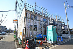 [一戸建] 東京都町田市忠生3丁目 の賃貸【/】の外観