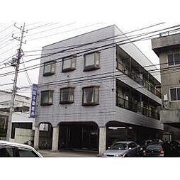 山田南町ビル[2階]の外観