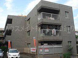 MKSマンション[2階]の外観