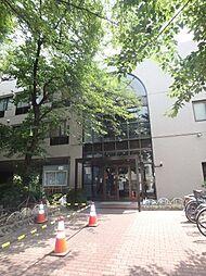 ファミールハイツ北大阪3号棟[212号室]の外観