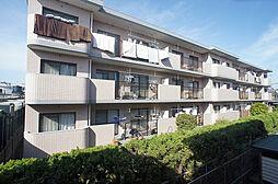 プリンスハイツ[3階]の外観