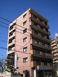 クアトロエスペランサ[7階]の外観