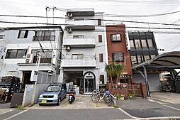 マンション吉見[4階]の外観