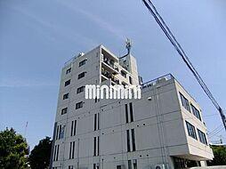 561YAMATEビル[5階]の外観