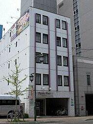 アムール大通東[2階]の外観