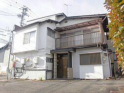[一戸建] 長野県長野市三輪9丁目 の賃貸【/】の外観