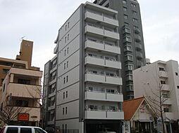 愛知県名古屋市瑞穂区瑞穂通3丁目の賃貸マンションの外観