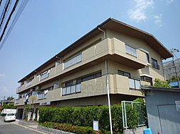 フレール江坂[305号室]の外観
