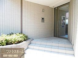 大阪府堺市北区蔵前町1丁の賃貸マンションの外観