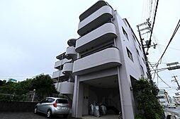 マノワールINO[2階]の外観
